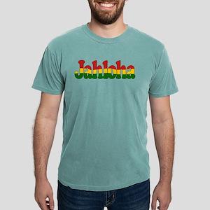 Jahloha Hawaiian Irie T-Shirt