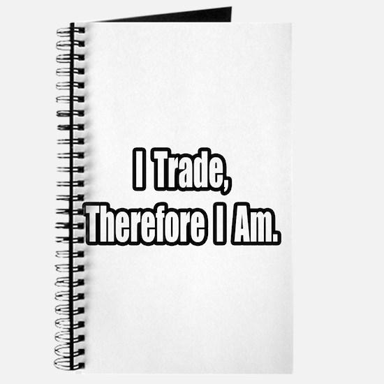 """Stock Trading Philosophy"" Journal"