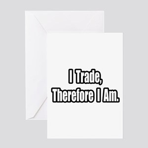 Day trader greeting cards cafepress stock trading philosophy greeting card m4hsunfo