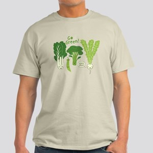 Go Green! Light T-Shirt