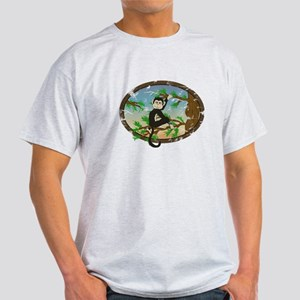 Twilight Shirt - Twilight Movie Edward Spider Monk