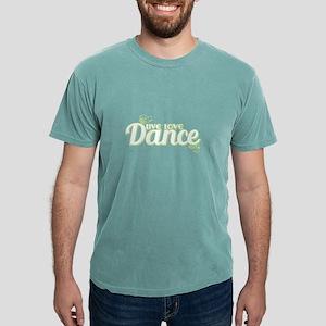 """Live Love Dance"" tee design per T-Shirt"