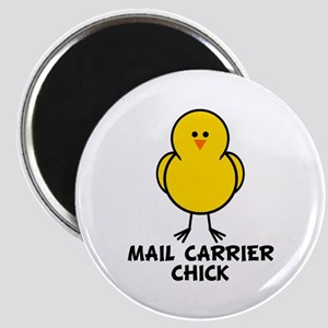 Mail Carrier Chick Magnet