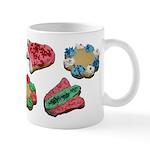 Xmas Cookie Mug