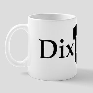 DixPix Logo Mug