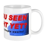 Seen The Light Mug