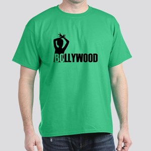 Bollywood Dark T-Shirt