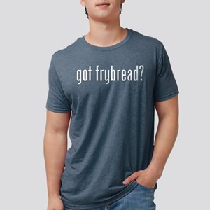 Got frybread? Women's Dark T-Shirt