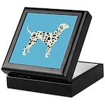 Dalmation Keepsake Box