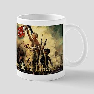 Marine Le Pen Mugs