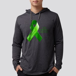 Organ Donor Long Sleeve T-Shirt