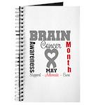 Brain Cancer Month Journal