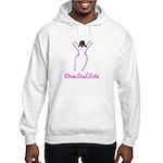 DivaSoulSista Hooded Sweatshirt