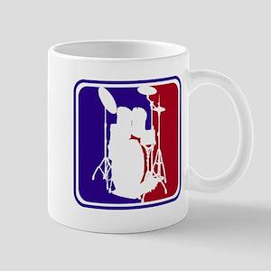 Major League Drums Mug