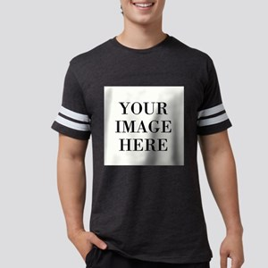 Your Image Here - Design Your Own T-Shirt