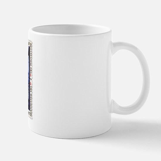 Unique Tax Mug