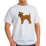 Griffon Bruxellois Light T-Shirt