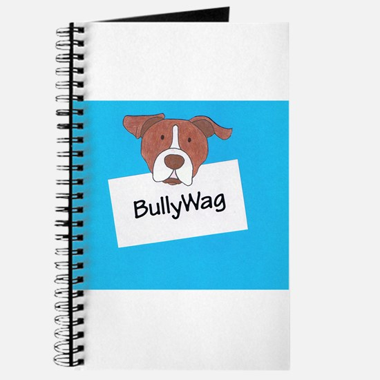 BullyWag Cartoon Journal