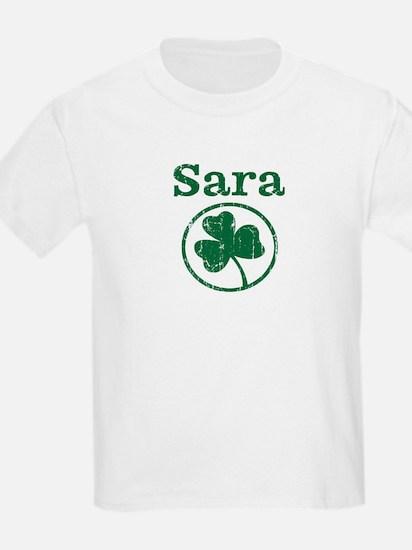 Sara shamrock T-Shirt