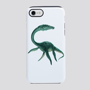 Plesiosaurus Dinosaur iPhone 8/7 Tough Case