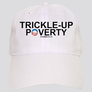 Trickle-Up Poverty Cap