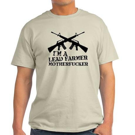 im a lead farmer tropic thunder Light T-Shirt