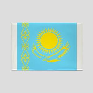 Kazakhstani Rectangle Magnet