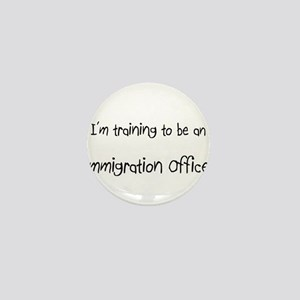 I'm Training To Be An Immigration Officer Mini But
