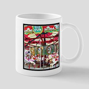 Merry Go Round Mugs