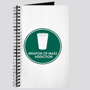 Weapon of Mass Addiction Journal