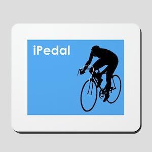 iPedal iPod Spoof Mousepad