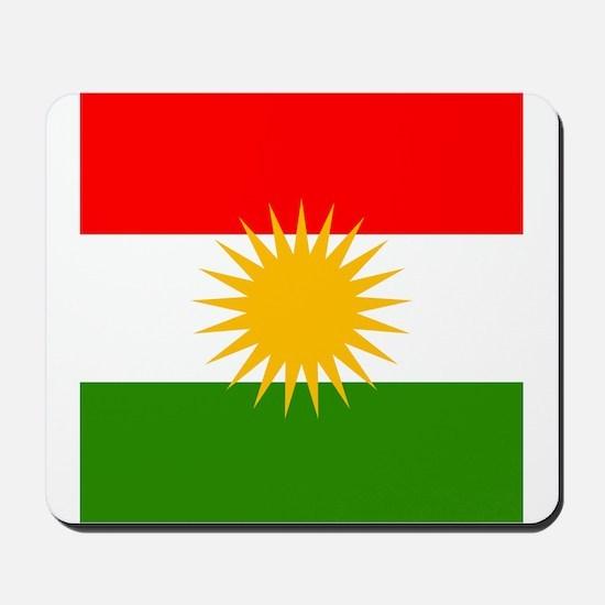 kurd Mousepad