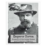 Norton 1a Posters