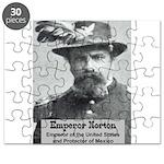 Norton 1a Puzzle