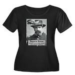 Norton 1a Plus Size T-Shirt