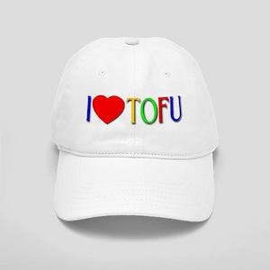 I Love Tofu Cap