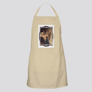 Song of the Angels BBQ Apron