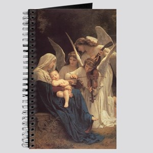 Song of Angels Journal