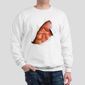 Beefy! Sweatshirt