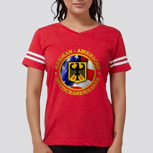 German-American T-Shirt