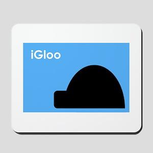 iGloo iPod Mousepad