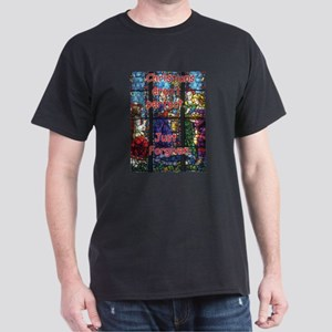 christian forgiven Dark T-Shirt