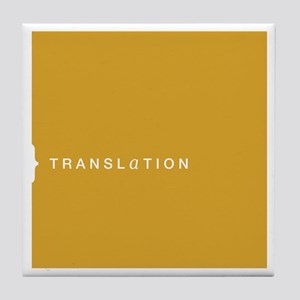 Translations Coaster