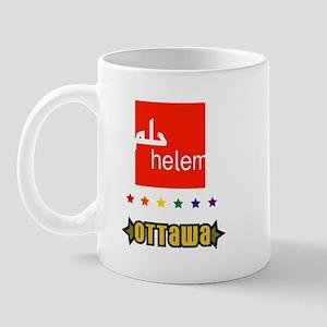 Helem Ottawa Mug