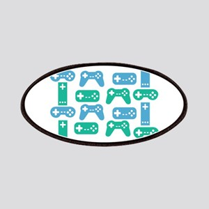 Gaming Control Tools Patch
