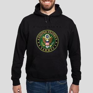 Army Rangers Lead The Way Sweatshirt