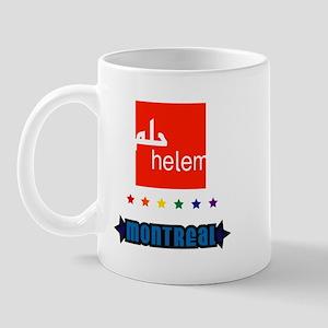 Helem Montreal Mug