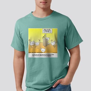 ChickenHead Anonymous T-Shirt