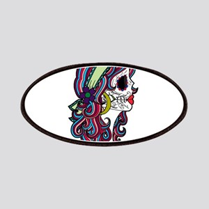 Sugar Skull 070 Patch