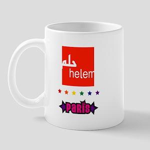 Helem Paris Mug